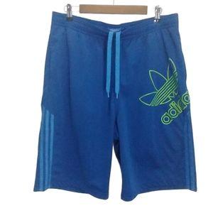 Men's Adidas Basketball Shorts Size L
